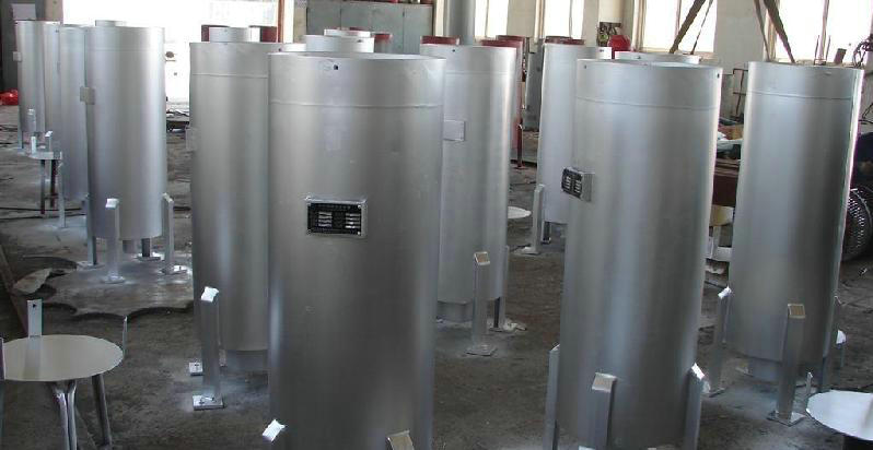 蒸汽排放消声器,蒸汽排放消声器,蒸汽消声器-锅炉辅机-电力设备